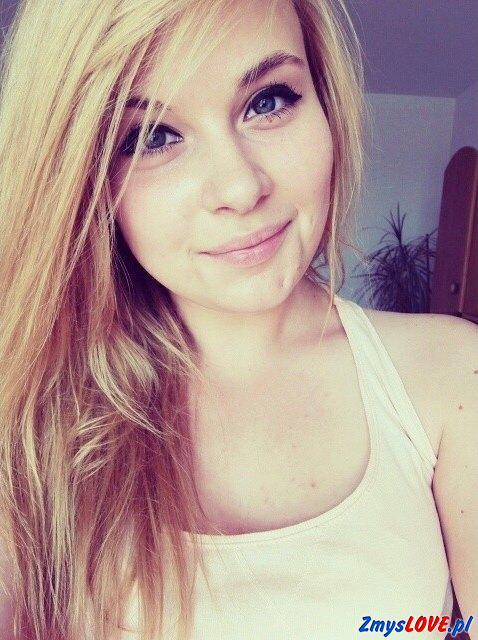 Anika, 15 lat, Świnoujście
