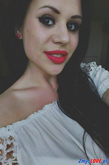 Małgosia, 17 lat, Resko