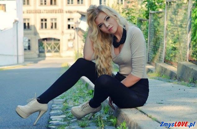 Aurelia, lat 19, Myślenice