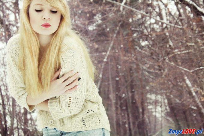 Rita, 15 lat, Lipno