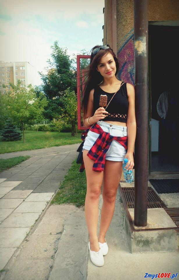 Emma, lat 18, Lębork