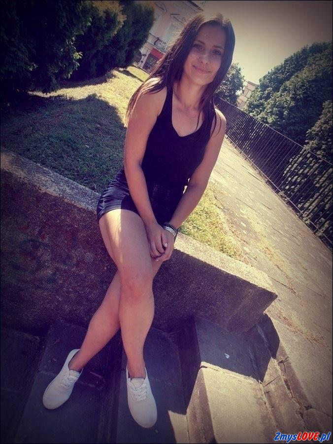 Blanka, 24 lata, Andrychów