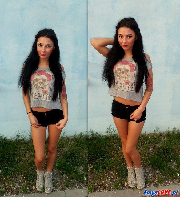 Antonia, 23 lata, Czarna Białostocka