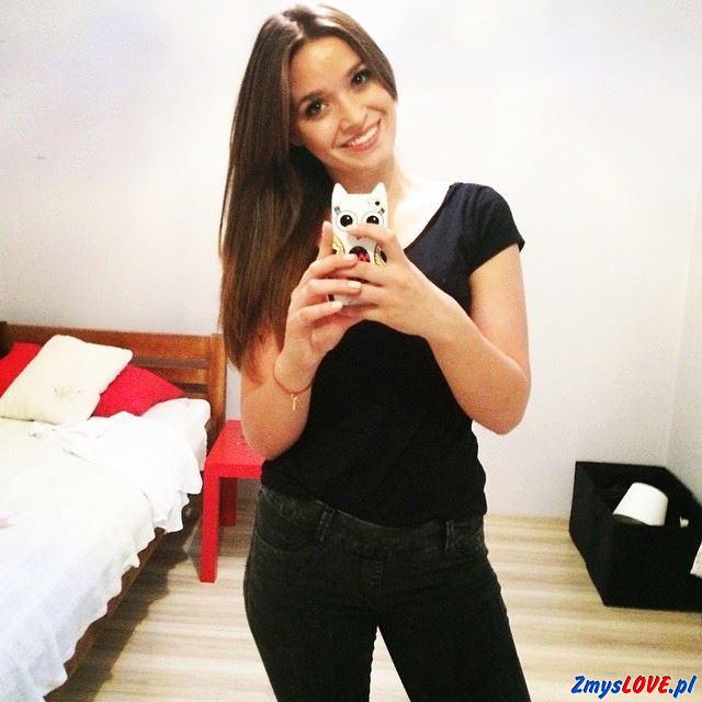 Zuzanna, 17 lat, Szczytna