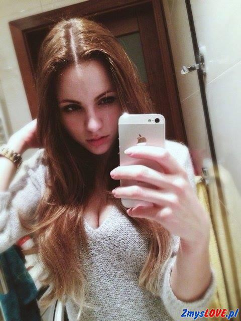 Rozalia, 21 lat, Książ Wielkopolski