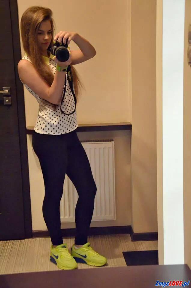 Marzena, 17 lat, Nowogrodziec