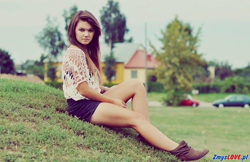 Marta, 17 lat, Świnoujście