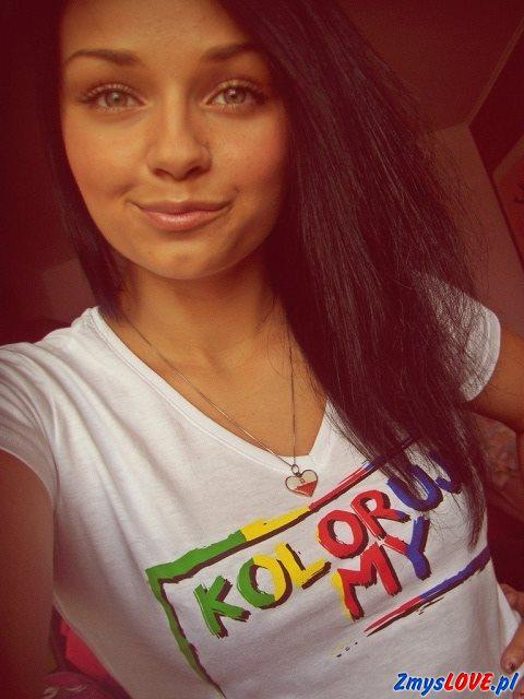Lilka, 15 lat, Kołobrzeg