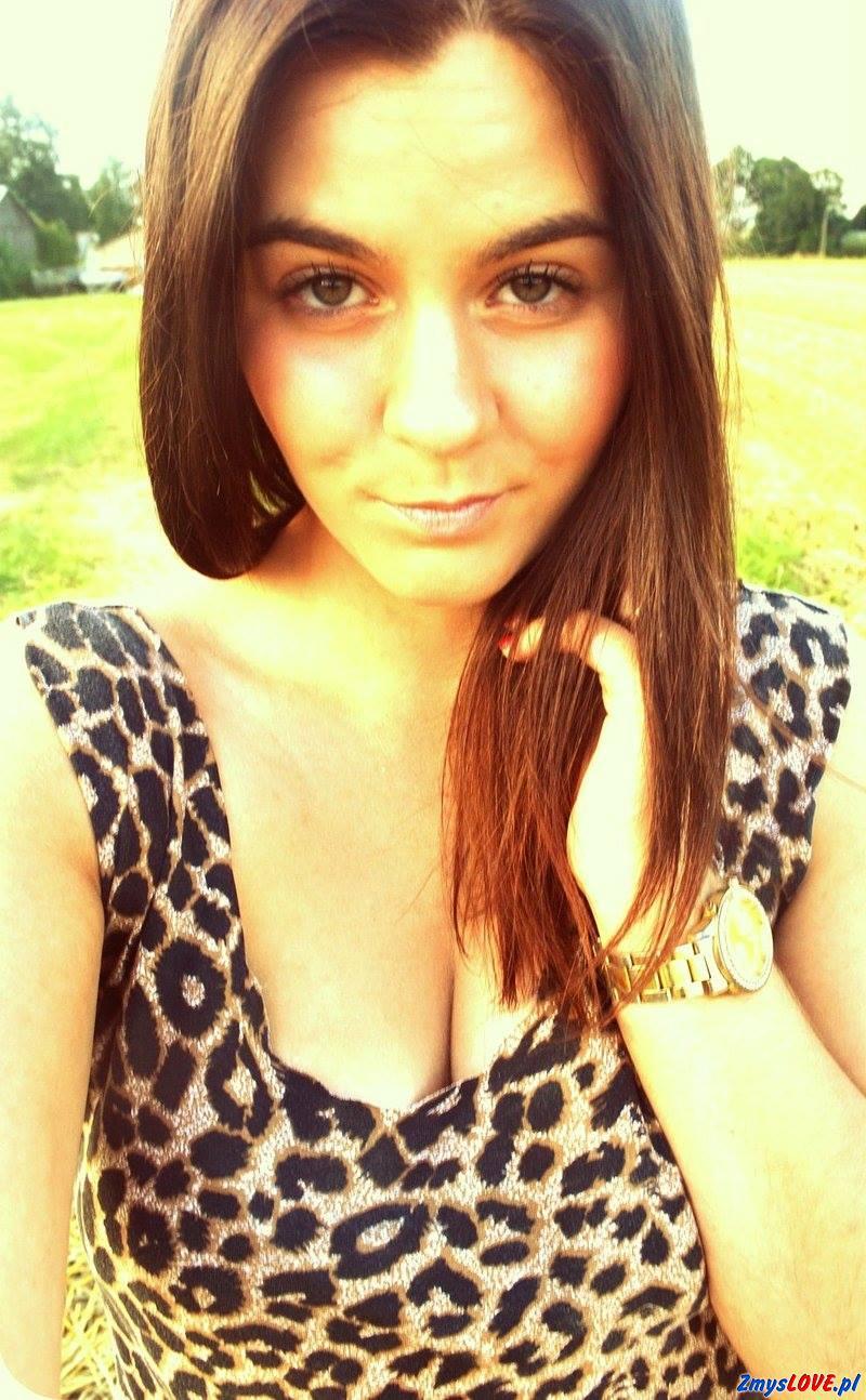 Karolina, 19 lat, Radomsko