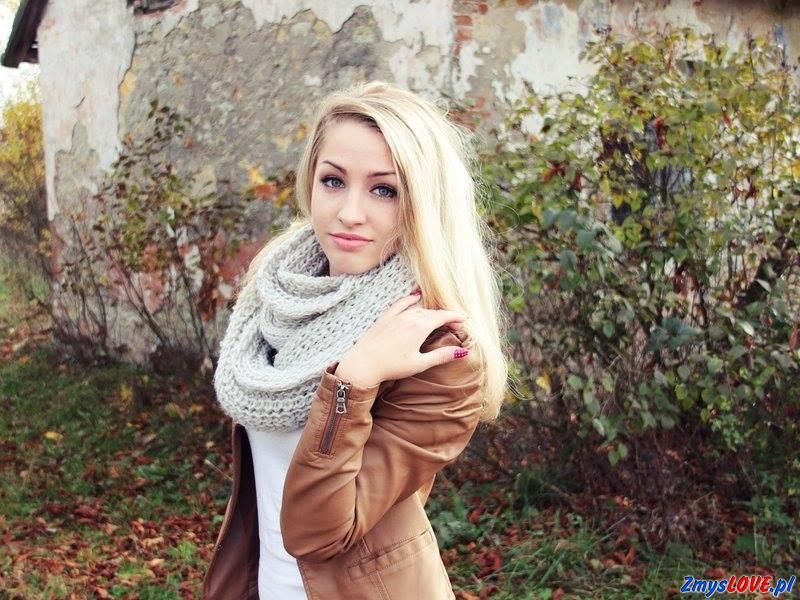 Angela, 19 lat, Orzysz