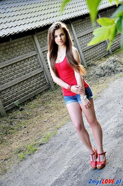 Ada, 15 lat, Ropczyce