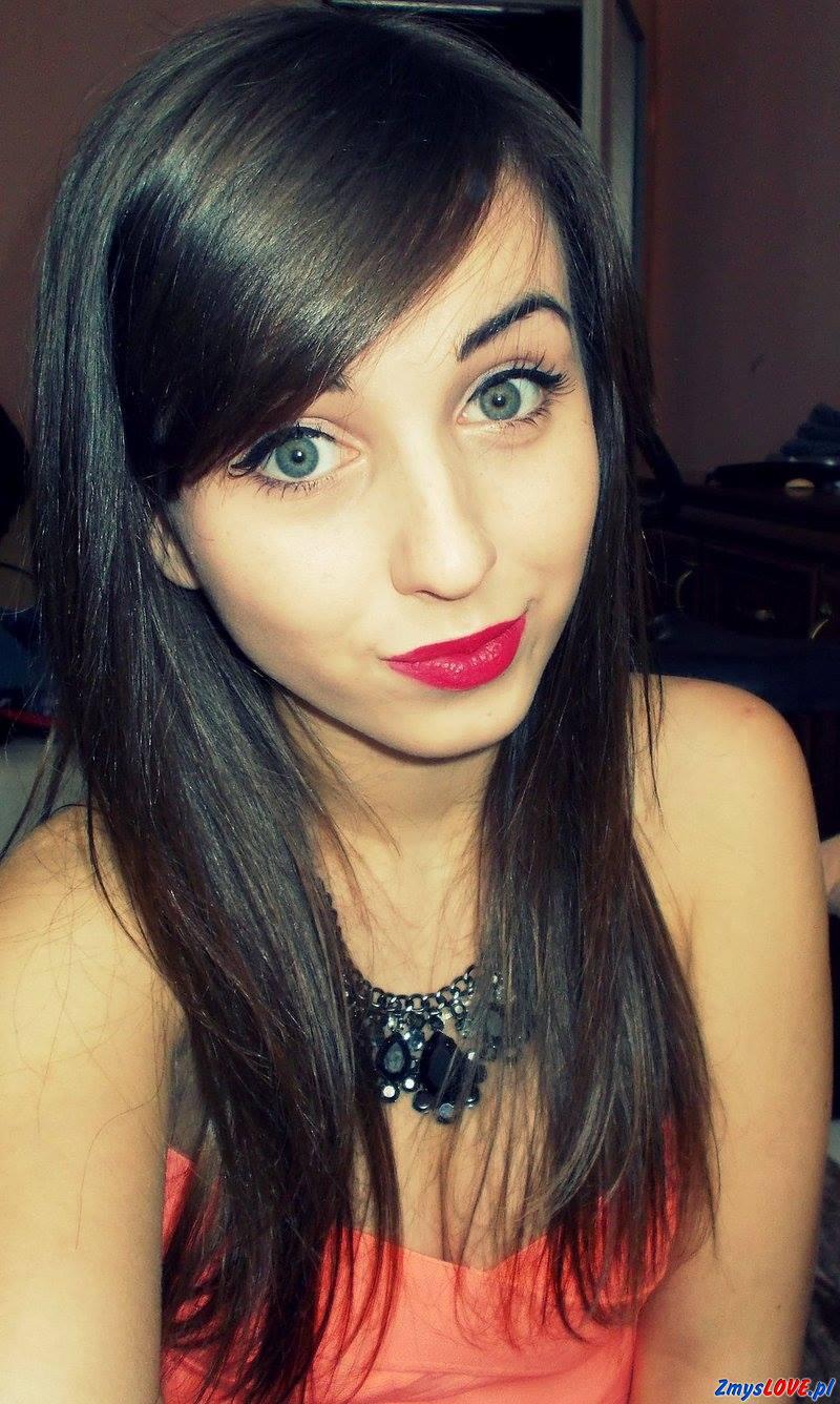 Agata, 22 lata, Dzierżoniów