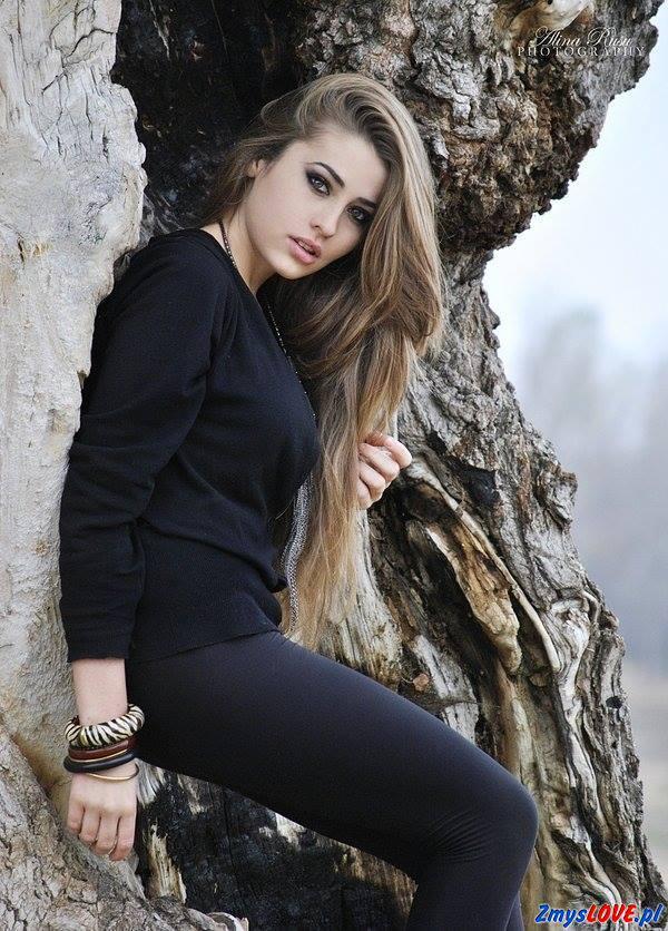 Alicja, 23 lata, Cedynia