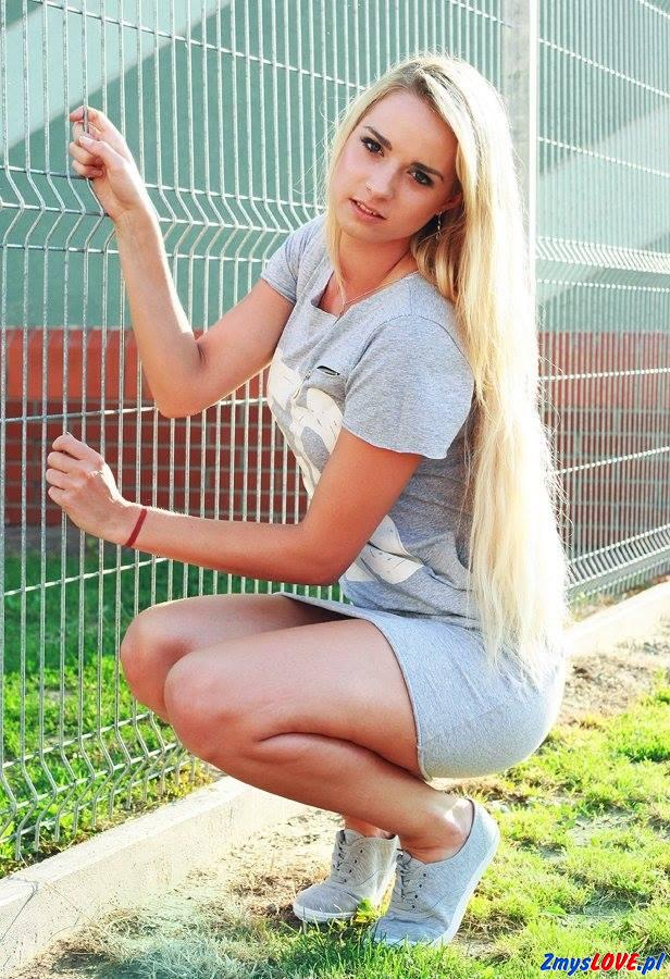 Agnieszka, 21 lat, Polkowice