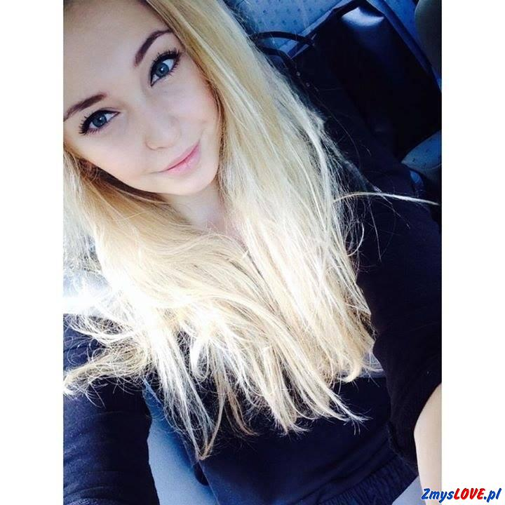 Alicja, 24 lata, Cieszanów