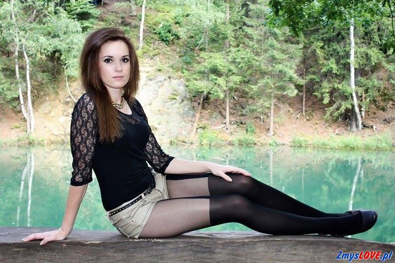 Ksenia, lat 18, Płock