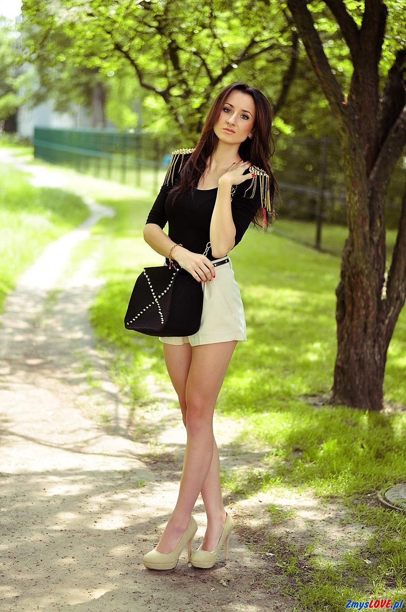 Aleksandra, 22 lata – Gdańsk