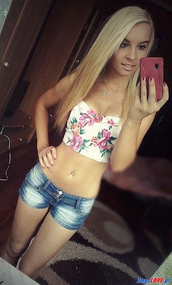 Adrianna, 23 lata, Staszów