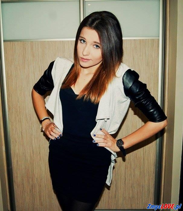 Bogna, 22 lata, Jasło