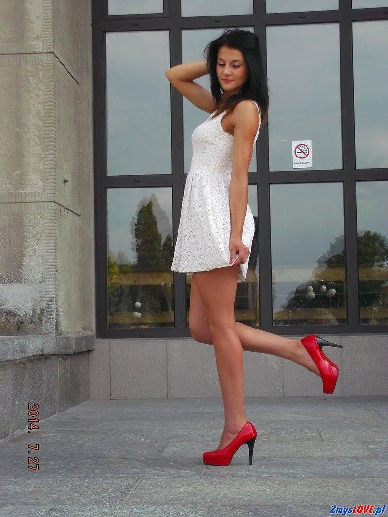 Olga, 25 lat, Prochowice