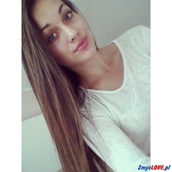 Paula, 15 lat, Reszel