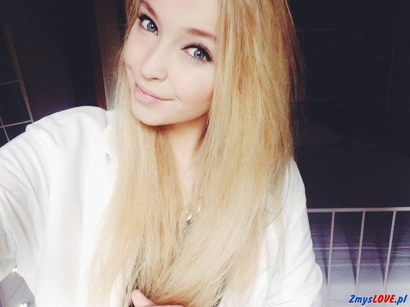 Iza, 15 lat, Dzierżoniów
