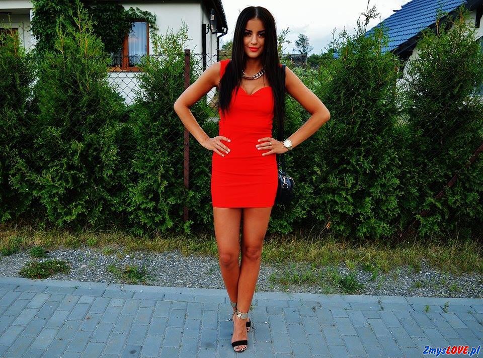 Lucyna, 18 lat, Węgorzyno