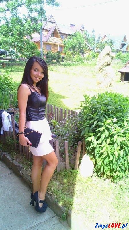 Amelia, 20 lat, Imielin