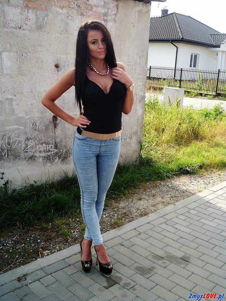 Klaudia, 20 lat, Biała Podlaska