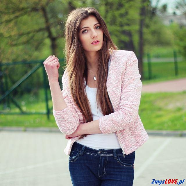 Antosia, 23 lata, Środa Wielkopolska