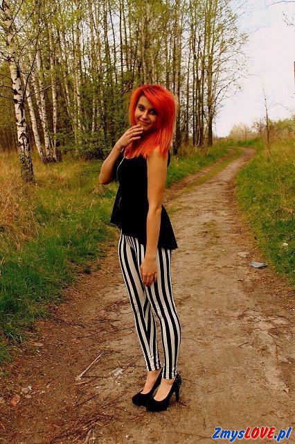 Noemi, 23 lata, Zabrze
