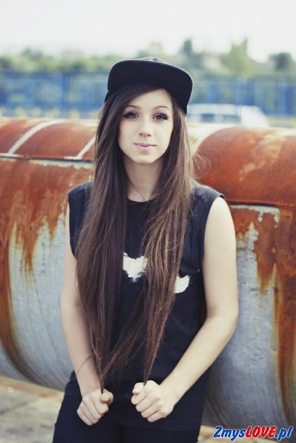 Amelia, 20 lat, Jarocin