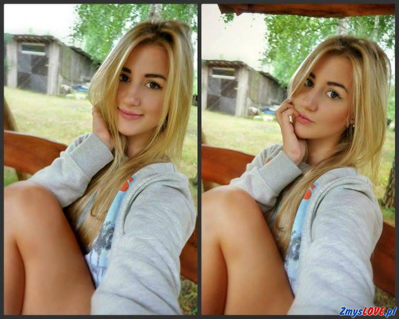 Jaśmina, lat 19, Stawiski