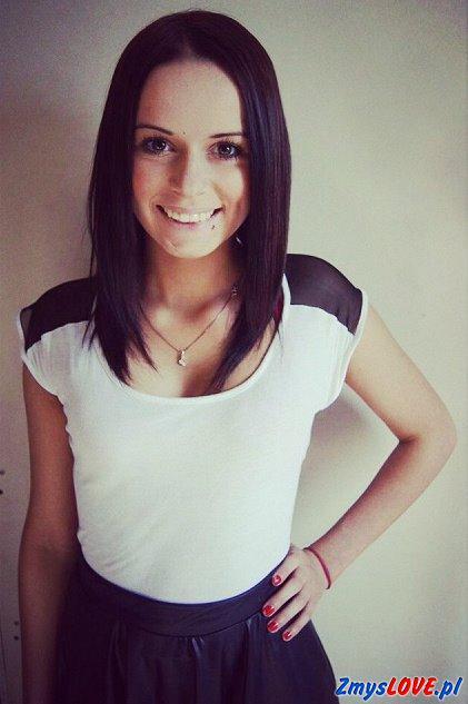 Aniela, 19 lat, Świecie