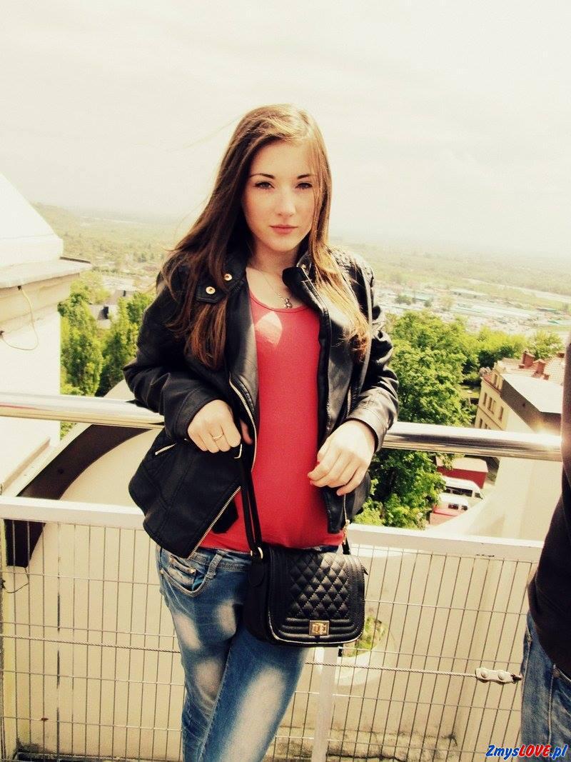 Lena, 23 lata, Sokołów Małopolski