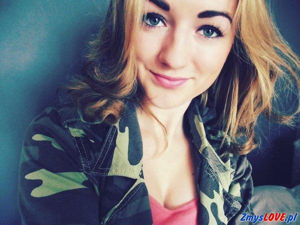 Natalia, lat 17, Drezdenko