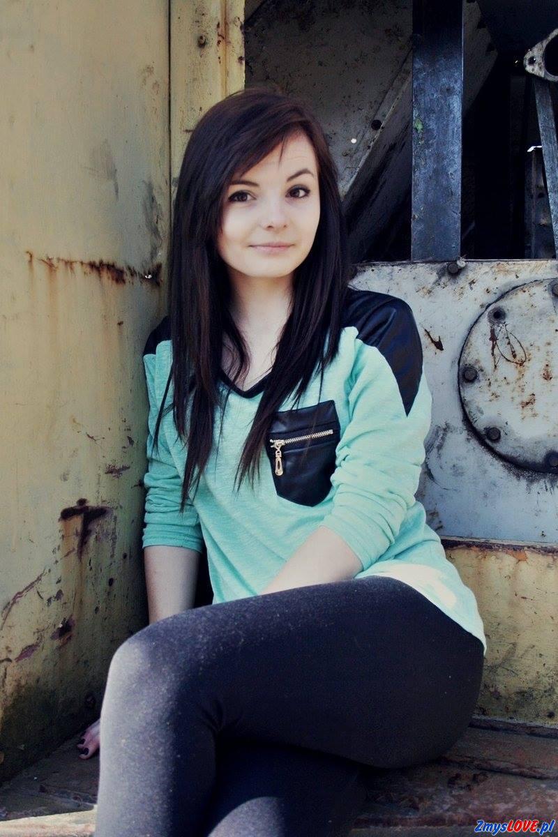 Żaneta, 15 lat
