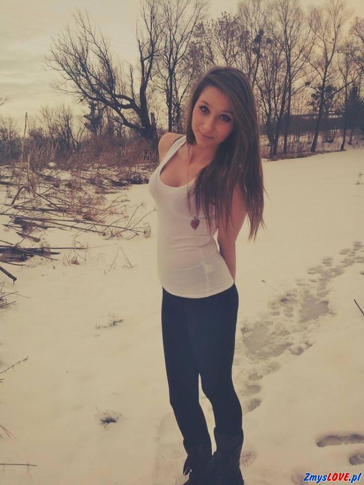 Aga, 16 lat, Kisielice