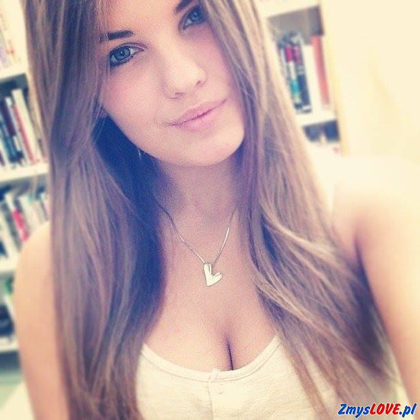 Joanna, 23 lata, Lublin