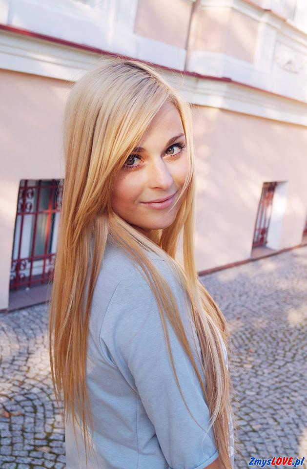 Aldona, 20 lat, Mrozy