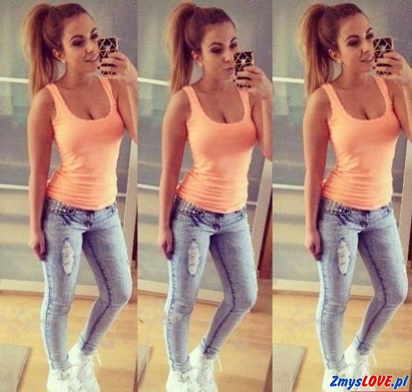 Justyna, 23 lata, Barwice