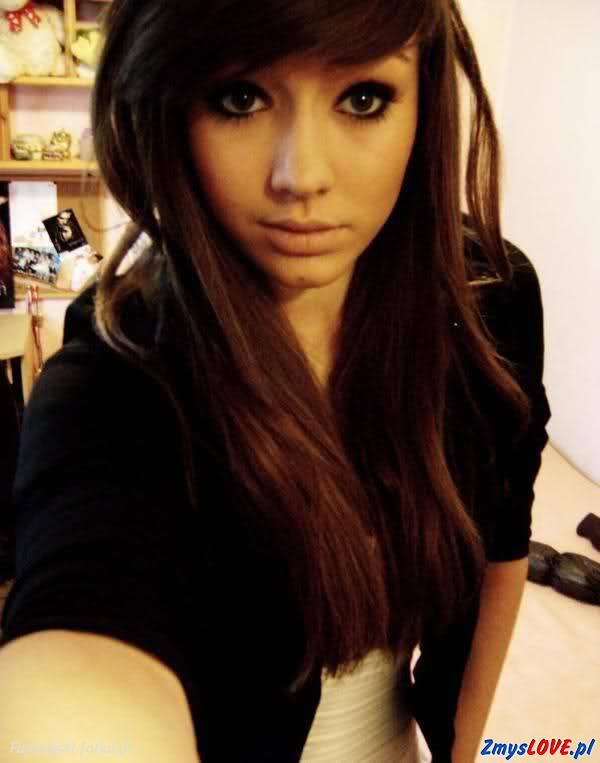 Basia, 16 lat, Olsztyn