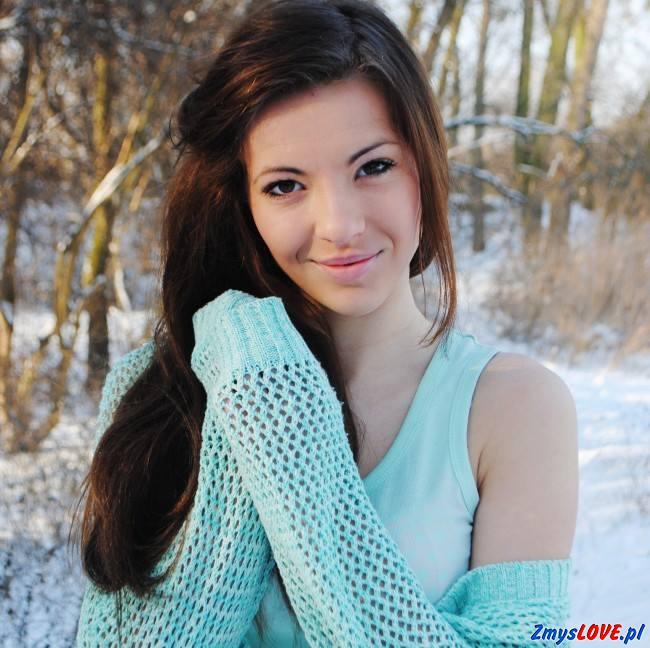 Viktoria, 18 lat