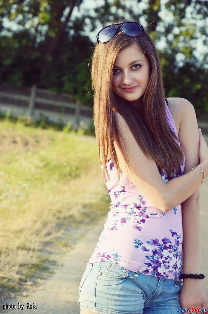 Daria, 22 lata, Nowe Miasto nad Pilicą (photo by Asia)