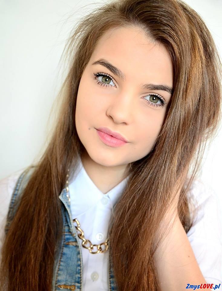 Ewelina, lat 18, Kielce