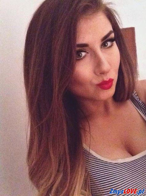 Sylwia, 22 lata, Drobin