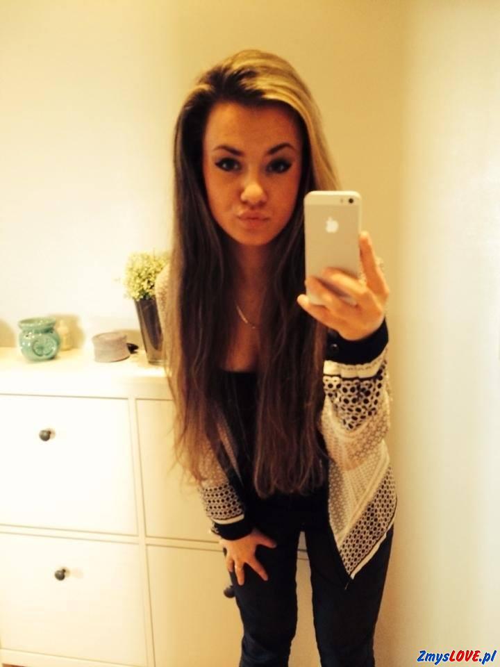 Karolina, lat 17, Prochowice