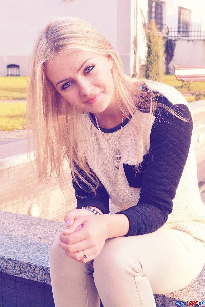 Roksana, 17 lat, Zduny