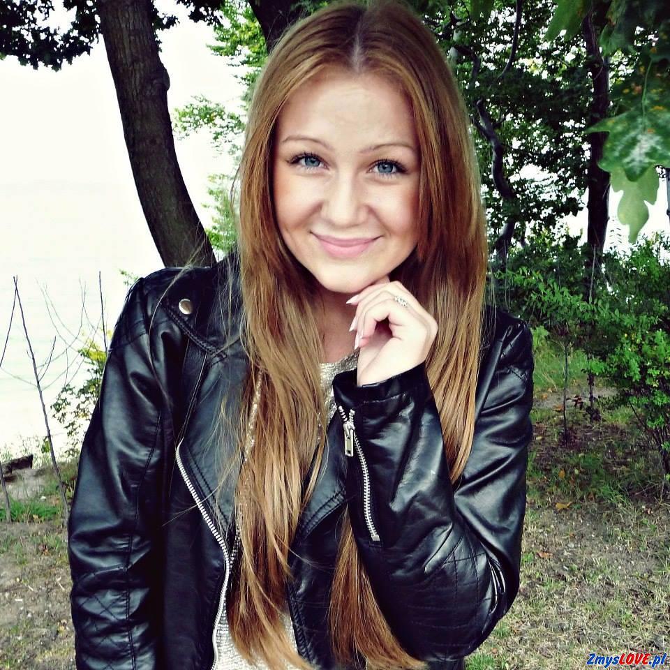 Zosia, 17 lat, Imielin