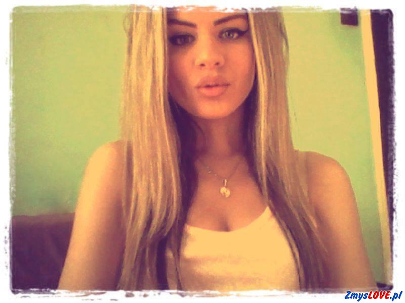 Luiza, 15 lat, Stawiski